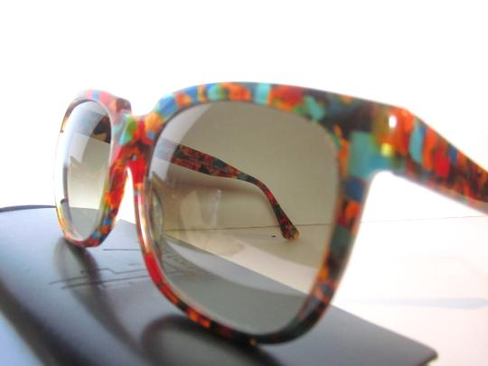THIERRY LASRY Thierry Lasry Attracty Sunglasses Image 11