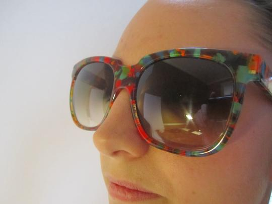 THIERRY LASRY Thierry Lasry Attracty Sunglasses Image 4