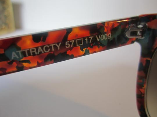 THIERRY LASRY Thierry Lasry Attracty Sunglasses Image 5