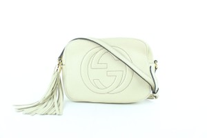 Gucci Marmont Sylvie Dionysus Wallet On Chain Gg Logo Cross Body Bag