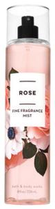 Bath and Body Works Bath and Body Works Rose Lot of 3 Mist and Shower Gel