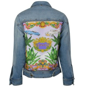52d83e36 Women's Versace Outerwear - Up to 70% off at Tradesy (Page 2)