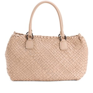 Falor Tote in taupe