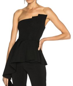 Cushnie et Ochs Top Black
