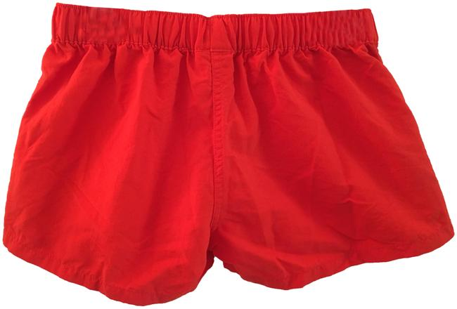 Item - Red Activewear Bottoms Size 2 (XS, 26)