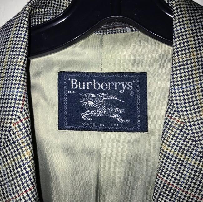 Burberry (2-PC) PIN-STRIPED Image 7