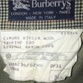 Burberry (2-PC) PIN-STRIPED Image 8