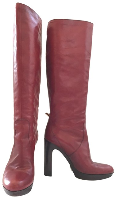 Item - Red Style Number 163308 Boots/Booties Size US 7.5 Regular (M, B)