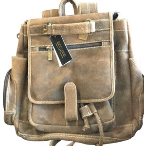 Claire Chase Backpack
