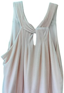 cupcakes and cashmere Velveteen Feel Feminine Fully Lined Newman Marcus Dress