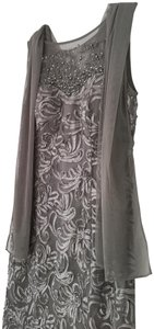 Ignite Evenings by Carol Lin Lace Dress