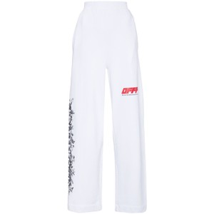 Off-White™ Wide Leg Pants