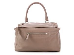 Givenchy Gv.p0912.08 Pandora Reduced Price Brown Messenger Bag