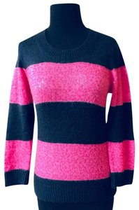 J.Crew Wool Striped Sweater