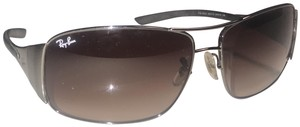 Ray-Ban Ray-ban Wrapped Aviators
