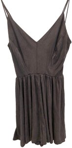 Silence + Noise Summer Urban Outfitters Dress