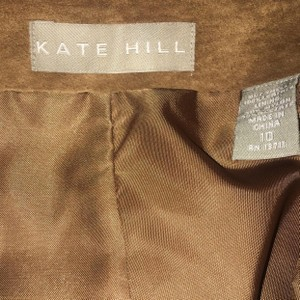 Kate Hill Maxi Skirt tan
