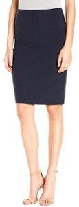 Theory Skirt navy blue