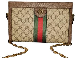 1e70699c202 Added to Shopping Bag. Gucci Shoulder Bag. Gucci Ophidia Small Gg Supreme  ...