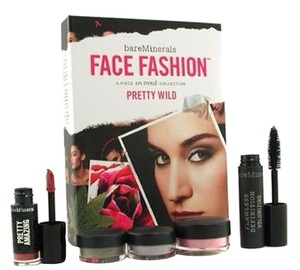 Bare Minerals BareMinerals Face Fashion 5-Piece Set