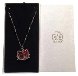 Hello Kitty Hello Kitty Necklace