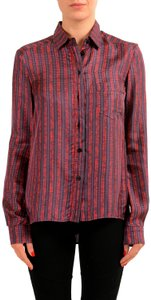 Gianfranco Ferré Button Down Shirt Multicolor