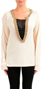 Gianfranco Ferre Top Pink
