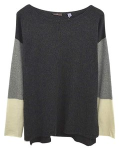 Cullen Fall Winter Casual Cashmere Longsleeve Sweater