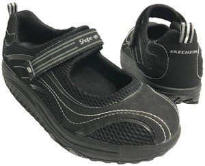Skechers Black Athletic