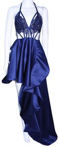 Lisa Nieves Prom Evening Gown Bridal Dress