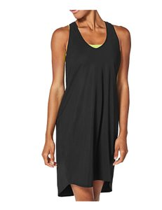 Lululemon Lululemon Women's Ruby Red Rejuvenate Dress