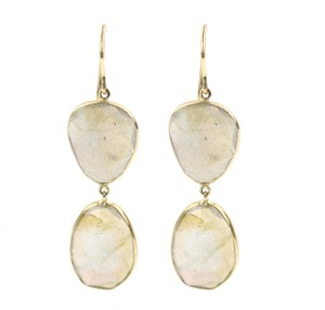 Other Labrodorite Drop Earrings