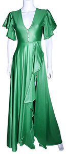 Lisa Nieves Evening Gown Prom Stretch Dress