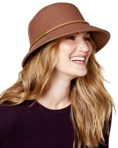 9b472b1606a Beige Nine West Hats - Up to 70% off at Tradesy