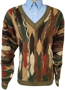 Coogi Mens Sweat Limited Edition Sweater