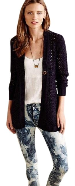 Preload https://img-static.tradesy.com/item/24124098/anthropologie-talmage-cardigan-by-rosie-neira-sweater-0-1-650-650.jpg