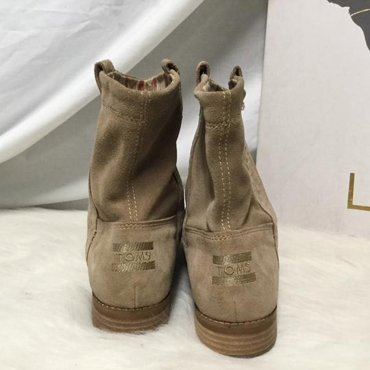 TOMS Boots Image 4