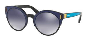 Prada New Rounded SPR 03U SUI3A0 Free 3 Day Shipping