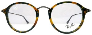 Ray-Ban New Round 2447V 5491 Unisex Optical Eyeglasses