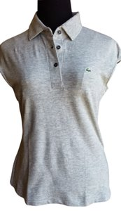 Lacoste T Shirt grey