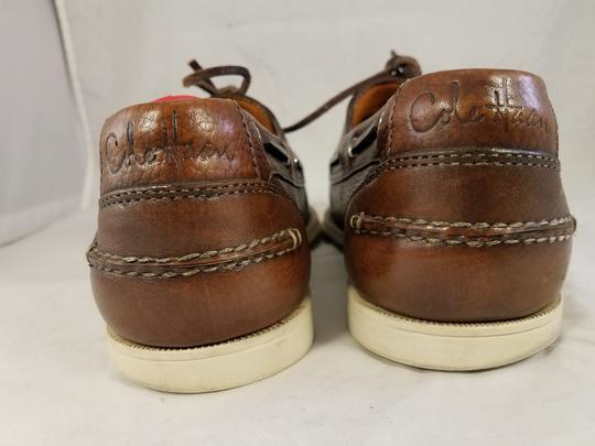 Cole Haan Nike Air Technology Boat Man Dock Man brown Formal Image 4