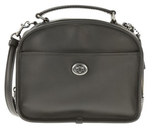 Coach Retro Lunch Pail Cross Body Bag