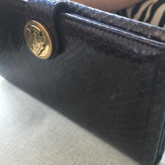 Gucci Python snakeskin Gucci wallet Image 1