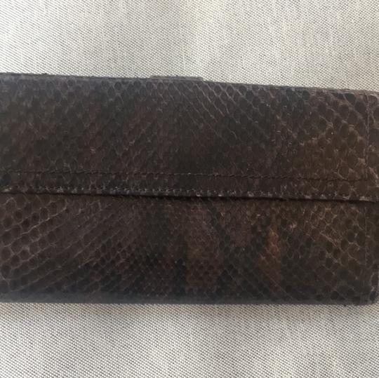 Gucci Python snakeskin Gucci wallet Image 2