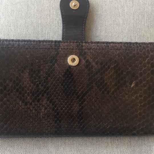 Gucci Python snakeskin Gucci wallet Image 5