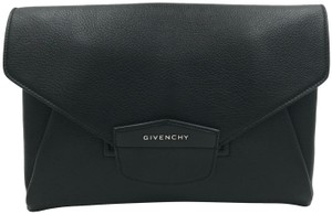 Givenchy Dust Black Clutch