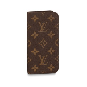 Louis Vuitton iPhone 8Plus Folio