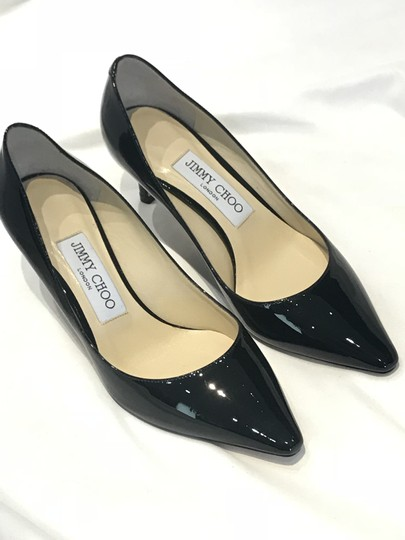 Jimmy Choo black Pumps Image 4
