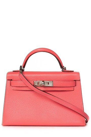 Preload https://img-static.tradesy.com/item/24125353/hermes-kelly-rose-lipstick-chevre-mini-sellier-ii-20-pink-leather-satchel-0-0-540-540.jpg