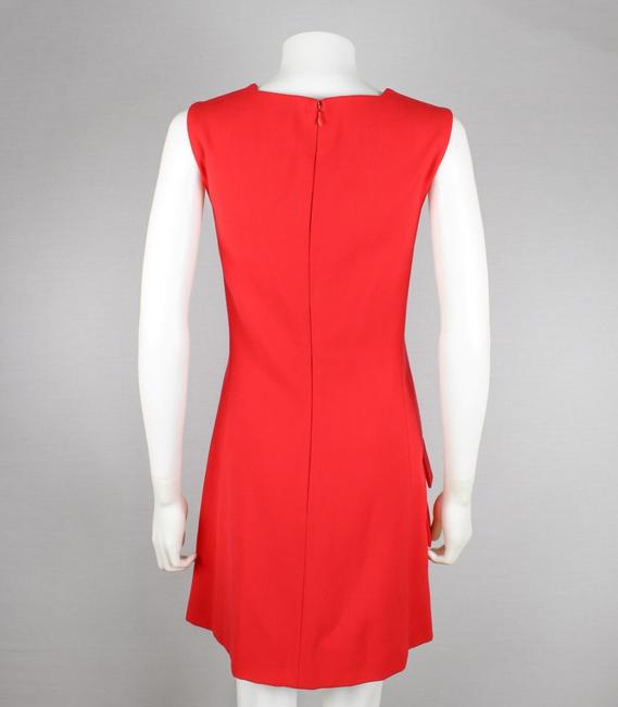 Versace short dress Red on Tradesy Image 1